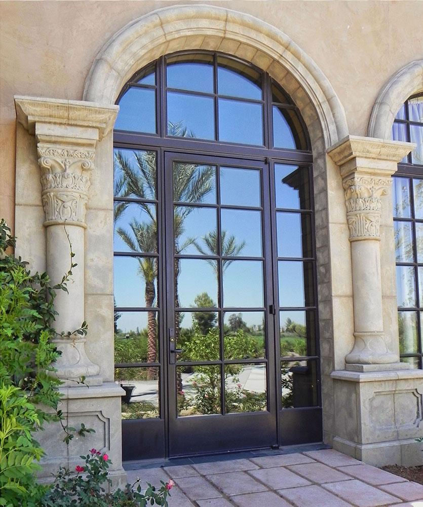 Custom Arches Venetian Architectural Stone