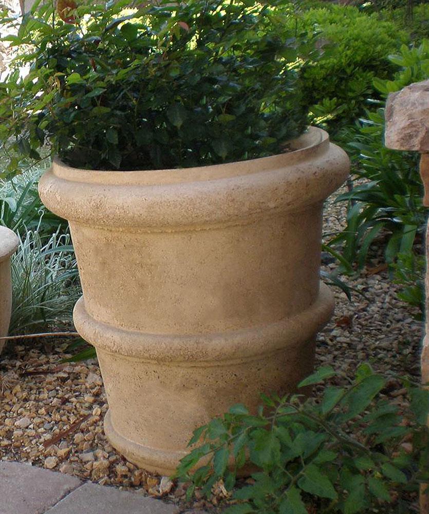 Italian Vase Planter Venetian Architectural Stone